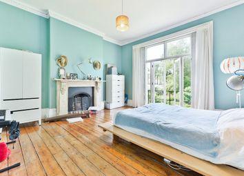 Thumbnail 2 bedroom maisonette to rent in Camden Square, London