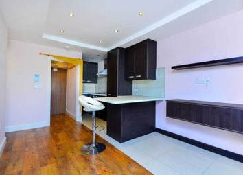 Thumbnail 1 bed flat to rent in Ritherdon Road, Balham