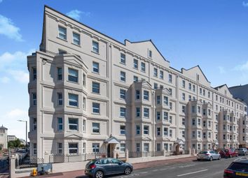 Thumbnail 2 bedroom flat for sale in Wilmington Square, Eastbourne