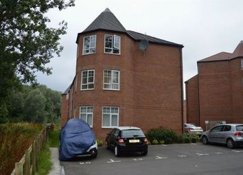 Thumbnail 2 bed flat to rent in Lakeview Court, Wildacre Drive, Little Billing, Northampton