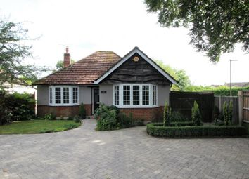 Thumbnail 2 bed bungalow for sale in Wharf Road, Frimley Green