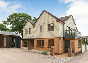 Thumbnail 4 bed detached house for sale in Hatchmoor Road, Torrington, Devon