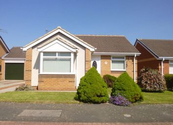 Thumbnail 2 bed bungalow for sale in Middlehope Grove, Bishop Auckland