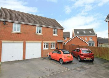 Thumbnail 3 bed detached house for sale in The Appleyard, Hereford