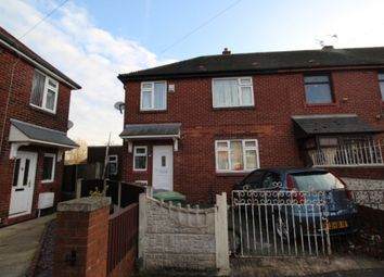 Thumbnail 3 bed terraced house for sale in Cornwall Place, Wigan