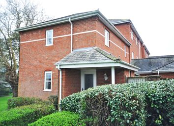 Thumbnail 3 bedroom end terrace house for sale in Horseguards, Exeter, Devon