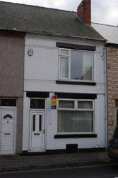 Thumbnail 3 bed terraced house to rent in Pelham Street, Sutton In Ashfield