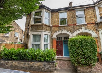 Thumbnail 2 bed flat for sale in Lawton Road, London