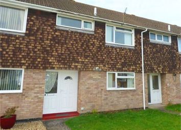 Thumbnail 3 bed terraced house for sale in Tamar Road, Weston-Super-Mare, Somerset