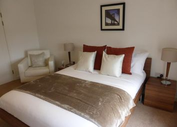 Thumbnail 3 bed flat for sale in Kingfisher Heights, Bramwell Way, Pontoon Dock, London, 2Fl