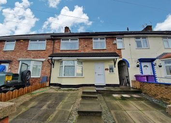 3 bed terraced house for sale in East Lancashire Road, Walton, Liverpool L11