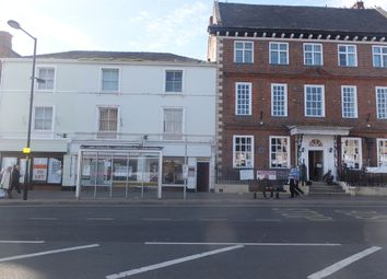 Thumbnail Office for sale in High Street, Evesham