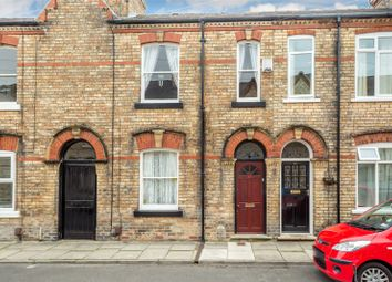 Thumbnail 2 bedroom terraced house for sale in Abbey Street, York