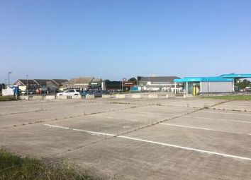 Thumbnail Land for sale in Land At Minster Services, Laundry Road, Minster, Ramsgate, Kent