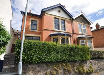 Thumbnail 4 bed semi-detached house for sale in Barnards Green Road, Malvern