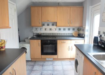 Thumbnail 2 bed end terrace house for sale in Kingstown Road, Carlisle