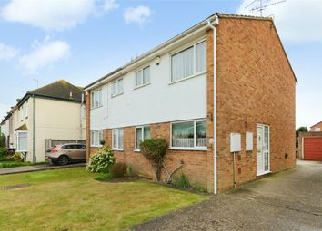 Thumbnail 3 bedroom semi-detached house for sale in Granville Drive, Herne Bay, Kent