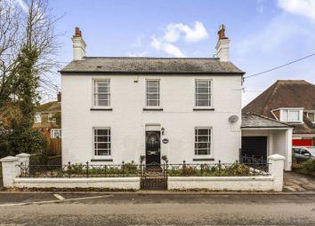 Thumbnail 4 bedroom detached house for sale in Primrose Lane, Bredgar, Sittingbourne