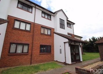 Thumbnail 1 bed flat to rent in Vexil Close, Purfleet, Essex