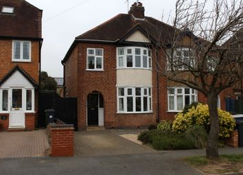 Thumbnail 3 bed semi-detached house to rent in Dickins Road, Warwick
