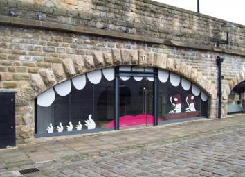 Thumbnail Retail premises to let in Arch 17 Victoria Quays, Sheffield