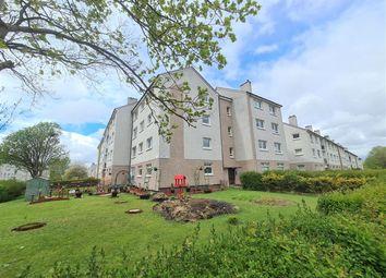Thumbnail 3 bed flat to rent in Raithburn Avenue, Castlemilk, Glasgow