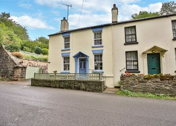 Newland Street, Coleford, Gloucestershire GL16. 3 bed semi-detached house