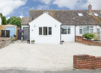Thumbnail 4 bed semi-detached bungalow for sale in Orchard Close, Minster, Ramsgate