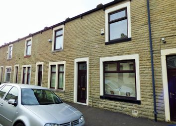 Thumbnail 2 bed terraced house for sale in Athol Street South, Burnley