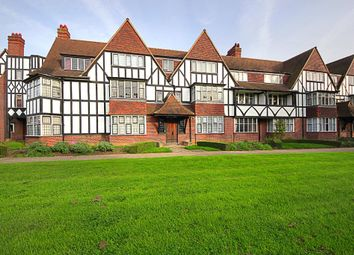 Thumbnail 2 bed flat for sale in Thanet Court, Queen's Drive