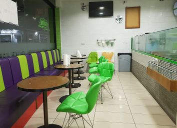 Thumbnail Restaurant/cafe for sale in High St, Grays