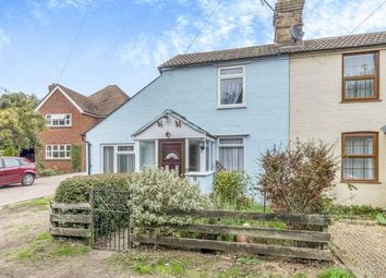 Thumbnail 2 bed end terrace house for sale in Mill Walk, Maidstone, Kent