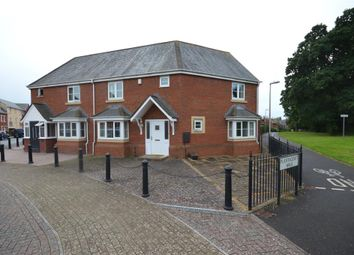 Thumbnail 3 bed terraced house to rent in Unicorn Street, Kings Heath, Exeter, Devon