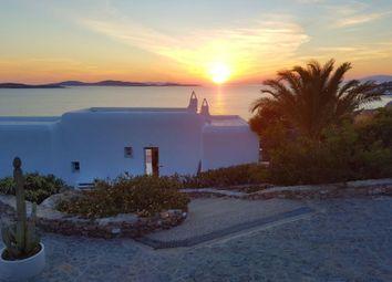 Thumbnail 4 bed villa for sale in Aleomandra, Mykonos, Cyclade Islands, South Aegean, Greece
