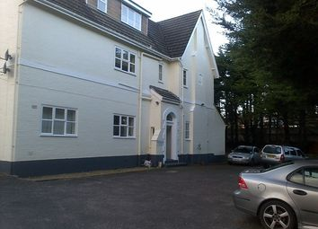 Thumbnail 1 bed flat to rent in Bournemead, Crescent Road, Bournemouth