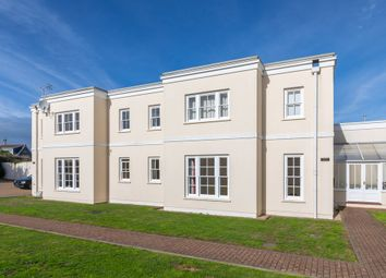 Thumbnail 1 bed flat for sale in Queen's Road, St. Peter Port, Guernsey