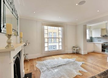 Thumbnail 3 bed flat to rent in Greville Road, London