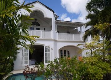 Thumbnail 3 bed apartment for sale in West Coast, Royal Westmoreland, Saint James, Barbados