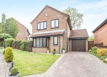 Thumbnail 3 bed detached house for sale in Rosemount, Pity Me, Durham