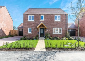 Thumbnail 3 bed detached house for sale in Main Road, Hallow, Worcester