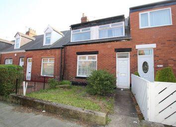 Thumbnail 3 bedroom terraced house for sale in Margate Street, Silksworth, Sunderland