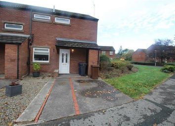 Thumbnail 2 bed property to rent in Alder Close, Leyland