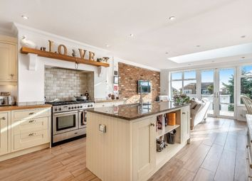 Thumbnail 4 bed detached house for sale in Lenham Road East, Saltdean, Brighton, East Sussex
