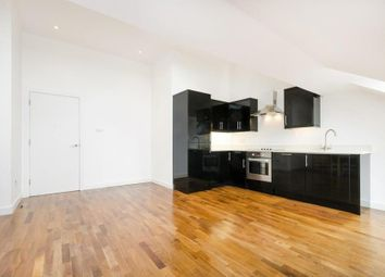 Thumbnail 1 bed flat to rent in Fourscore Mansions, 113 Albion Drive, London