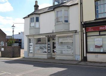 Thumbnail Retail premises for sale in 16 Market Street, Alton