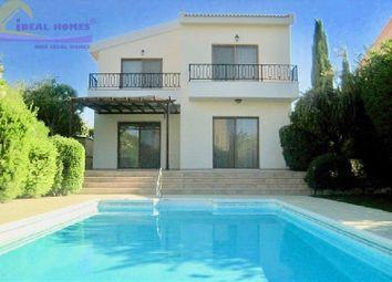 Thumbnail 2 bed villa for sale in Pissouri, Limassol, Cyprus