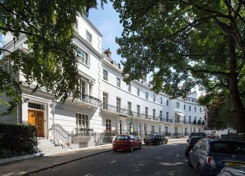 Thumbnail 5 bed terraced house to rent in Egerton Crescent, Knightsbridge