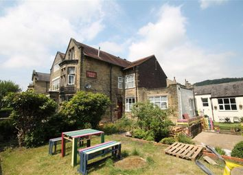 Thumbnail 8 bed semi-detached house for sale in Burnley Road, Todmorden