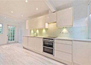 Thumbnail 5 bed detached house to rent in Northway, Hampstead Garden Suburb, London