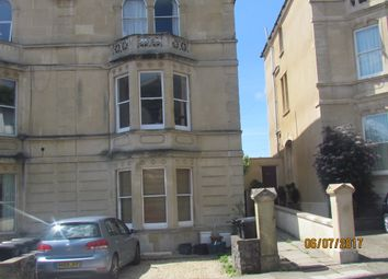 Thumbnail 2 bed flat to rent in West Shrubbery, Redland, Bristol